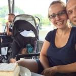 krémesezés Bledben